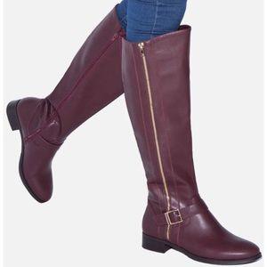 Balmani Tall Boots